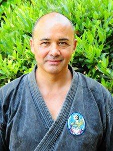 Christophe Hoang