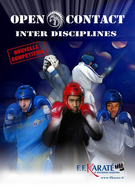 Stage sportif inter disciplines tay son vo dao - Institut national du judo porte de chatillon ...