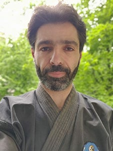 Marc Adage