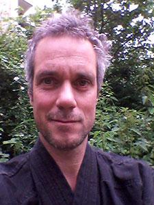 Christophe Perreaudau